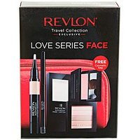 Revlon Love Series Face Kit