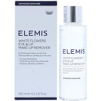ELEMIS White Flowers Make-Up Remover