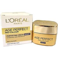 LOreal Fortifying Night Cream 50ml