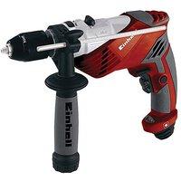 Red Hammer Drill 13mm Keyless