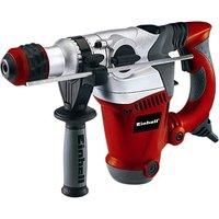 Red Sds Hammer Drill 3 Mode 1250 Watt