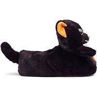 Halloween Cat Novelty Slipper
