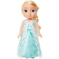 My First Disney Toddler Doll - Elsa