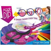 Magic Dip Design Art Center