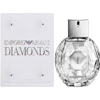 Emporio Armani Diamonds 100ml EDP