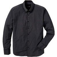 Black Label Toledo Stripe Shirt R
