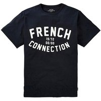 French Connection Logo T-Shirt