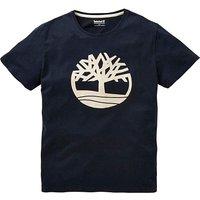 Timberland Kennebec Tree Logo T-Shirt