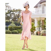 Joanna Hope Lace Dress at JD Williams Catalogue