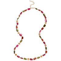 Statement Shell Necklace