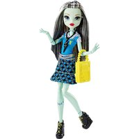 Monster High Signature Doll - Frankie