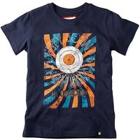 Joe Browns Boys Sound Print T-Shirt