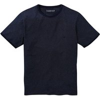French Connection Tiny Dot T-Shirt