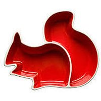 Sagaform Squirrel Serving Bowl