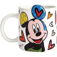 Disney Britto Mickey Mouse Mug
