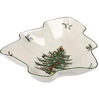Christmas Tree Christmas Tree Dish