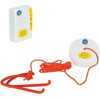 Wireless Bathroom Alarm System