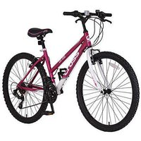 LXT300 Rigid Suspension Mountain Bike