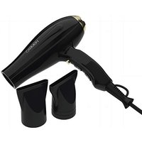 Carmen 2200W AC Hair Dryer