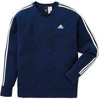 adidas Essential Crew-Neck Sweatshirt