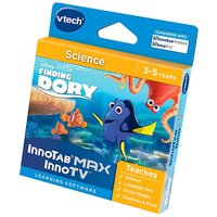 Vtech Innotab Software - Finding Dory