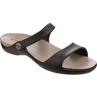 Crocs Cleo V Ladies Sandals
