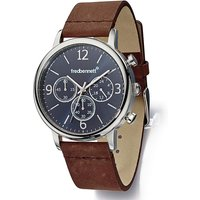 Fred Bennett Gents Brown Strap Watch