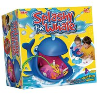 Splash the Whale