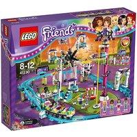 LEGO Friends Amusement Park Roller Coast