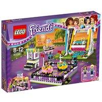 LEGO Friends Amusement Park Bumper Cars