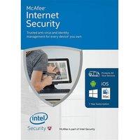 McAfee Internet Security & Anti Virus