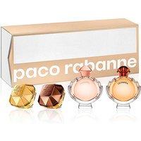 Paco Rabanne Ladies Mini Set
