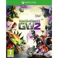 Plants vs Zombies Garden Warfare 2 XB1