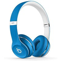 Beats Solo2 On-Ear Luxe Blue at JD Williams Catalogue