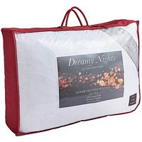 Goose Feather and Down 13.5 Tog Duvet