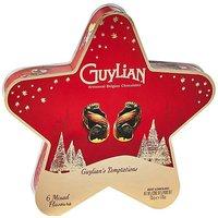 Guylian Temptations in a Red Star Box