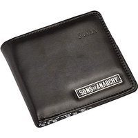 Personalised Sons of Anarchy Wallet