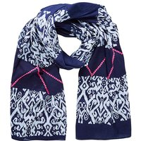 Aztec With Sequins Scarf