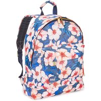 MI PAC Floral Backpack