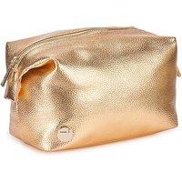 MI PAC Rose Gold Wash Bag