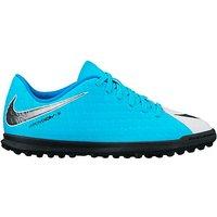 Nike Hypervenom Lace Turf Shoes