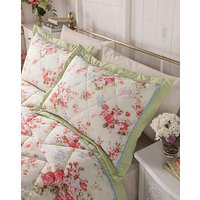 Elizabeth Quilted Pillowshams