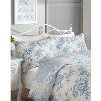 Malton Reversible Housewife Pillowcases