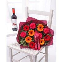 Red Wine Bouquet