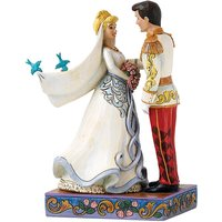 Happily Ever After Cinderella & Prince