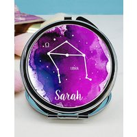 Personalised Constellation Mirror