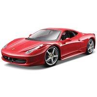 1:24 Ferrari 458 Italia Model Kit