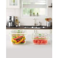 Food Saver Container Combo Pack