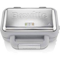 Breville DuraCeramic Waffle Maker