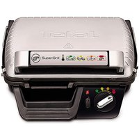 Tefal 6 Portion SuperGrill
